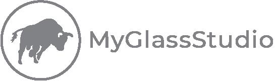 MyGlassStudio Logo