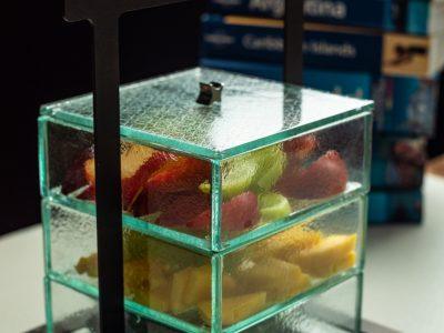 3 tier bento lunch box