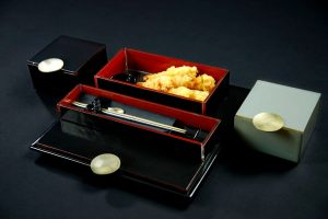 Japanese Style Bento Box