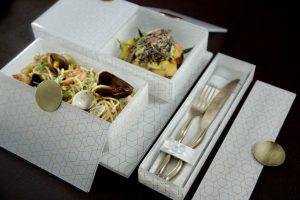 Luxury Bento Box