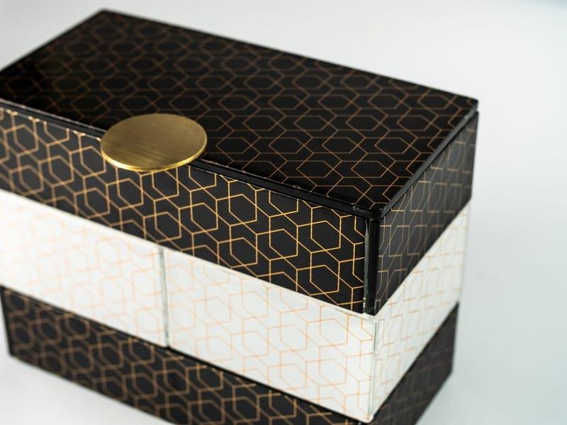 Stackable Bento Box
