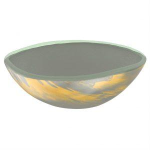 Restaurant Bowl in Pantone Colors 2021