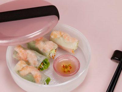 Asian Dinnerware