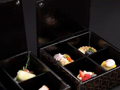 Bento Box Dividers