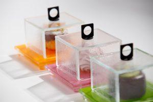 Cube Cloche