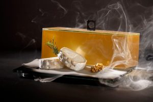 Smoking Gun Food Cloche
